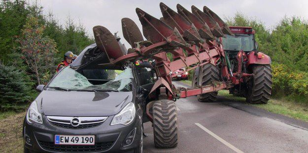 Insuring the farmers and farm safety.